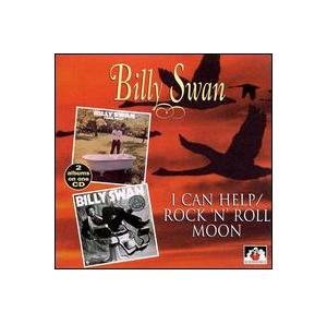 Billy Swan: I Can Help / Rock 'N' Roll Moon - Cover