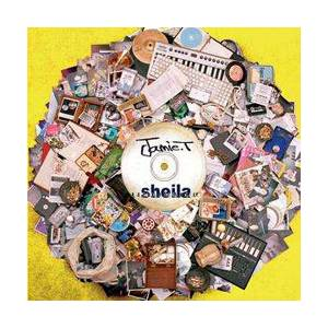 Cover - Jamie T: Sheila