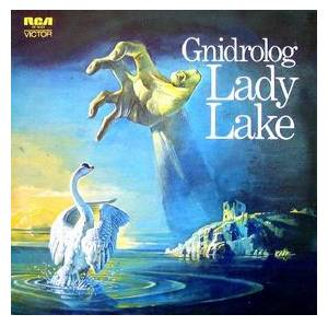 Gnidrolog: Lady Lake - Cover