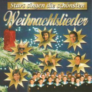stars singen die sch nsten weihnachtslieder 2 cd. Black Bedroom Furniture Sets. Home Design Ideas