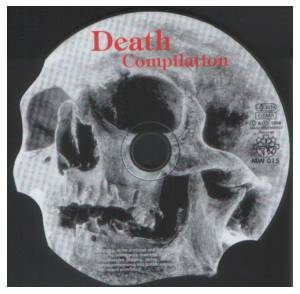 Cover - Seelenkrank: Death Compilation