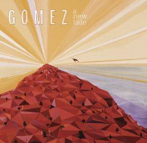 Gomez: New Tide, A - Cover