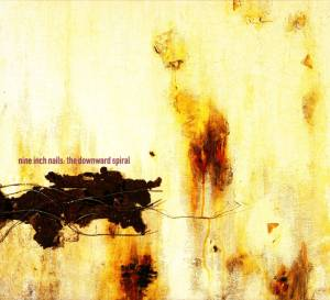 Nine Inch Nails: The Downward Spiral (CD) - Bild 1