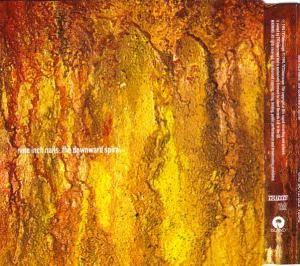 Nine Inch Nails: The Downward Spiral (CD) - Bild 4