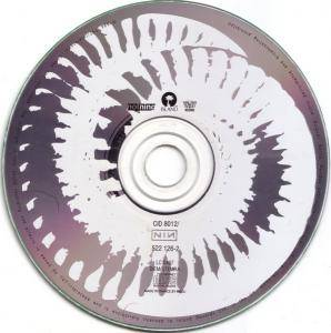 Nine Inch Nails: The Downward Spiral (CD) - Bild 5
