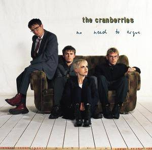 The Cranberries: No Need To Argue (CD) - Bild 1