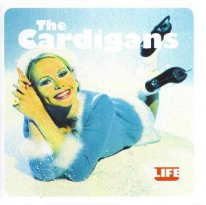 The Cardigans: Life - Cover