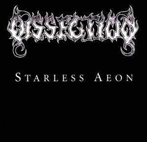Cover - Dissection: Starless Aeon