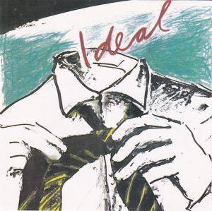 Ideal: Ideal - Cover