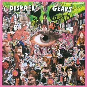 Cream: Disraeli Gears (CD) - Bild 3
