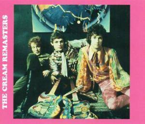 Cream: Disraeli Gears (CD) - Bild 4