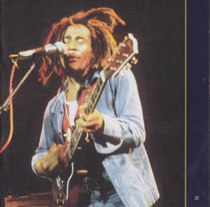 Bob Marley & The Wailers: Legend - The Best Of Bob Marley And The Wailers (CD) - Bild 8