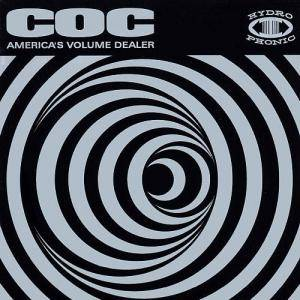 Corrosion Of Conformity: America's Volume Dealer (CD) - Bild 1