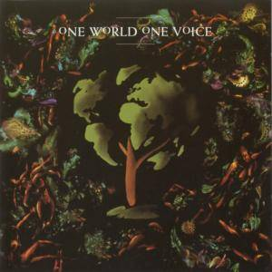 One World One Voice - Cover