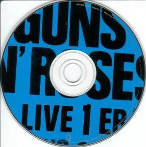 Guns N' Roses: Live Era '87-'93 (2-CD) - Bild 3