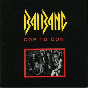 Cover - Bai Bang: Cop To Con