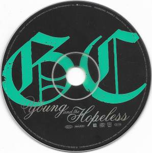 Good Charlotte: The Young And The Hopeless (CD) - Bild 4
