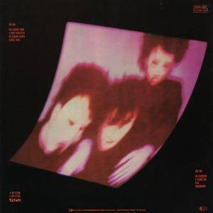 The Cure: Pornography (LP) - Bild 2