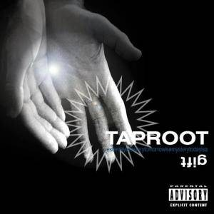 Cover - Taproot: Gift