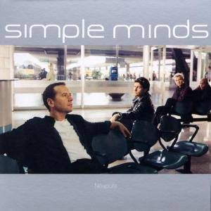 Simple Minds: Néapolis (CD) - Bild 1