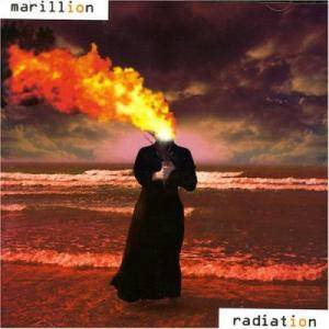 Marillion: Radiation - Cover