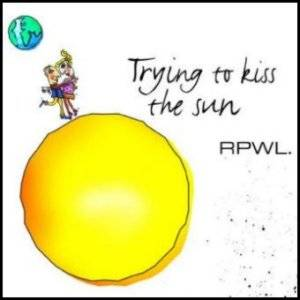 Cover - RPWL: Trying To Kiss The Sun