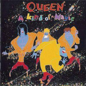 Queen: A Kind Of Magic (LP) - Bild 1