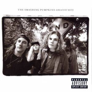 The Smashing Pumpkins: Rotten Apples - The Smashing Pumpkins Greatest Hits (2-CD) - Bild 1