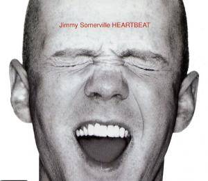 Jimmy Somerville: Heartbeat - Cover