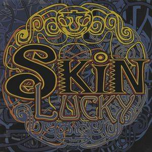 Skin: Lucky - Cover