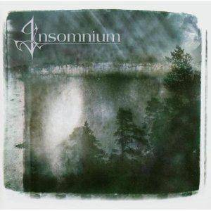 Insomnium: Since The Day It All Came Down (CD) - Bild 1