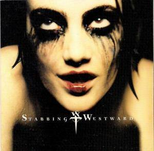 Stabbing Westward: Stabbing Westward - Cover