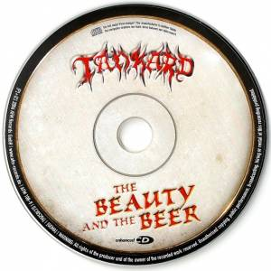 Tankard: The Beauty And The Beer (CD) - Bild 3