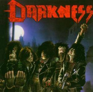 Darkness: Death Squad (CD) - Bild 1