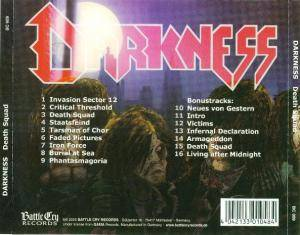 Darkness: Death Squad (CD) - Bild 2