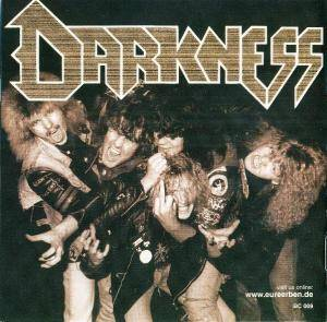 Darkness: Death Squad (CD) - Bild 3