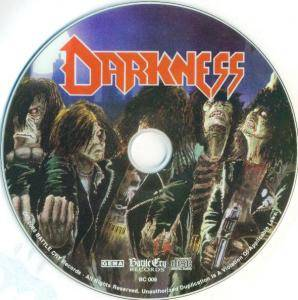 Darkness: Death Squad (CD) - Bild 6