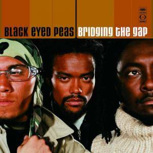 Cover - Black Eyed Peas, The: Bridging The Gap