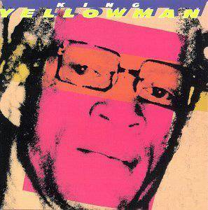 Cover - Yellowman: King Yellowman
