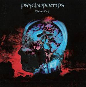Cover - Psychopomps: Best Of..., The
