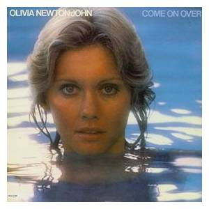 Olivia Newton-John: Come On Over - Cover