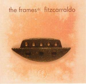 The Frames: Fitzcarraldo - Cover