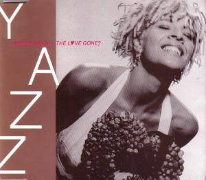 Cover - Yazz: Where Has All The Love Gone?