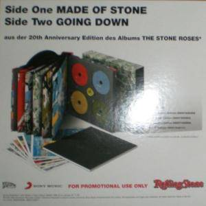 "The Stone Roses: Made Of Stone (Promo-7"") - Bild 2"