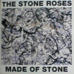 "The Stone Roses: Made Of Stone (Promo-7"") - Bild 1"