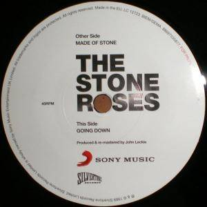 "The Stone Roses: Made Of Stone (Promo-7"") - Bild 4"