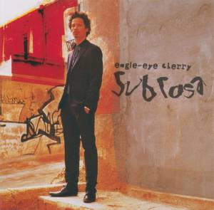 Cover - Eagle-Eye Cherry: Sub Rosa