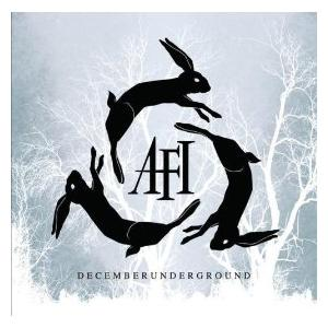 AFI: Miss Murder Remixes - Cover