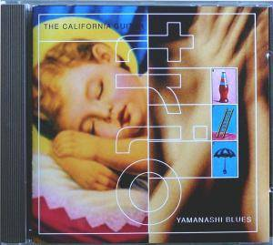 Cover - California Guitar Trio: Yamanashi Blues