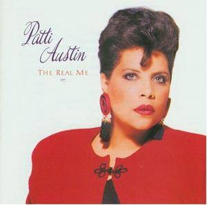 Cover - Patti Austin: Real Me, The